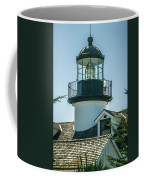 Point Pinos Lighthouse In Monterey California Coffee Mug