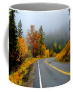Poster Landscape Coffee Mug