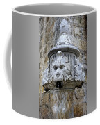 Public Fountain In Dubrovnik Croatia Coffee Mug