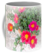 Purslane Coffee Mug
