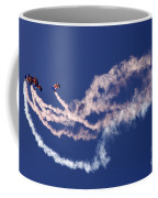 Raf Falcons Coffee Mug
