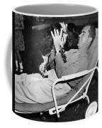 Richard Nixon (1913-1994) Coffee Mug