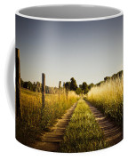 Road Coffee Mug