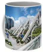 San Diego Convention Center  Coffee Mug