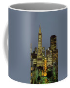 San Francisco Ca Coffee Mug
