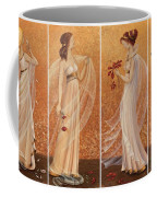 4 Seasons Coffee Mug