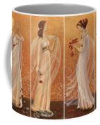 4 Seasons Coffee Mug