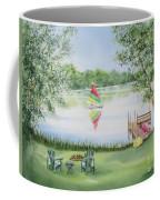 4 Seasons-summer Coffee Mug