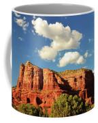 Sedona Red Rocks Coffee Mug
