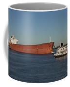 Shipping - New Orleans Louisiana Coffee Mug