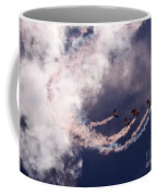 Sky Surfing Coffee Mug