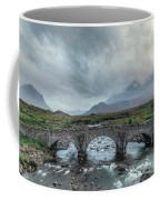 Sligachan - Isle Of Skye Coffee Mug
