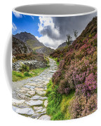 Snowdonia National Park - Coffee Mug