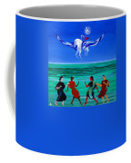 Sons Of The Sun Coffee Mug
