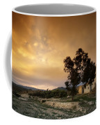 Spanish Landscape Coffee Mug