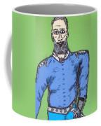 4 Stars For The General Coffee Mug