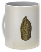 Stoneware Jug Coffee Mug