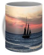 Sunset Key West  Coffee Mug