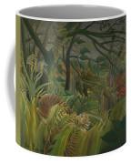 Surprised Coffee Mug