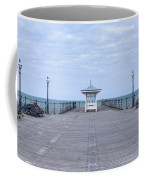 Swanage - England Coffee Mug