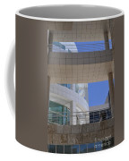 The Getty Coffee Mug