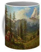 The Matterhorn Coffee Mug