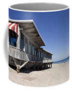 The Ocean Grill At Vero Beach In Florida Coffee Mug