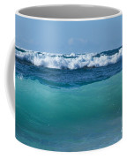 The Blue Sea Coffee Mug