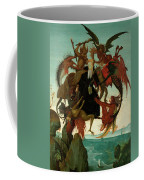 The Torment Of Saint Anthony Coffee Mug