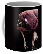 Threadfin Dragonfish Coffee Mug