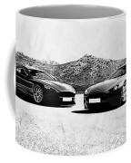 Tuned Coffee Mug