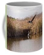 Turkey Creek In Palm Bay Florida Coffee Mug