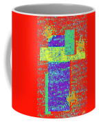 4 U 359 Coffee Mug