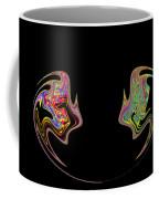 4 U 96 Coffee Mug