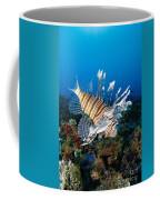 Underwater Close-up Coffee Mug