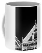 Victorian Style Homes  Coffee Mug
