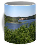 View From The Top Coffee Mug