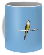 Village Of Coba Coffee Mug