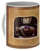 Wallis Henry The Death Of Chatterton2 Henry Wallis Coffee Mug