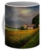 Walls Landscape Coffee Mug