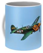 Warhawk Coffee Mug