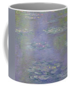 Waterlilies Coffee Mug