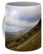 Welsh Mountains Coffee Mug