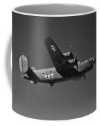 Wwii Us Aircraft In Flight Coffee Mug