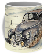 40 Chevy Coffee Mug