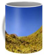 Framed Landscape Art Coffee Mug