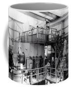 40 Inch Liquid Hydrogen Bubble Chamber Coffee Mug