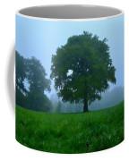 Work Landscape Coffee Mug