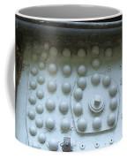 4004 Rivets Coffee Mug
