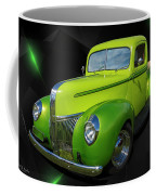 40s Ford Coffee Mug